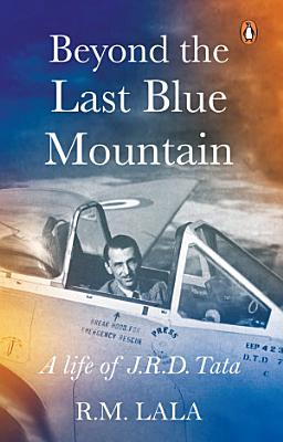 The Last Blue Mountain
