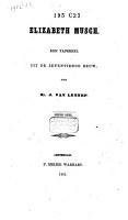 Elizabeth Musch PDF