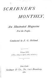 The Century: Volume 19