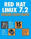 Red Hat Linux 7 2 Weekend Crash Course PDF