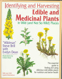 Identifying and Harvesting Edible and Medicinal Plants PDF