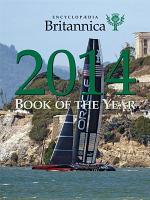 Britannica Book of the Year 2014 PDF