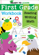 Ready to Learn  First Grade Workbook