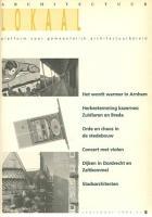 Architectuur Lokaal  05 PDF