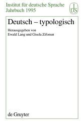 Deutsch   Typologisch PDF