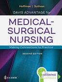 Davis Advantage for Medical Surgical Nursing