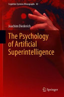 The Psychology of Artificial Superintelligence