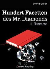 Hundert Facetten des Mr. Diamonds, Band 11: Flammend