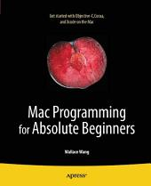 Mac Programming for Absolute Beginners