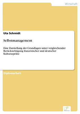 Selbstmanagement PDF
