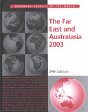 The Far East and Australasia 2003