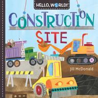 Hello  World  Construction Site PDF