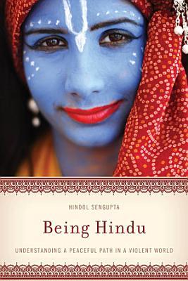 Being Hindu PDF