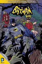 Batman '66 (2013-) #47