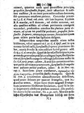 De scripturis terribilibus, ad L. XIV, §. 4. C. de iudic: Pr. inaug