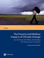 The Poverty and Welfare Impacts of Climate Change PDF