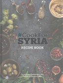 #Cook for Syria : The Recipe Book