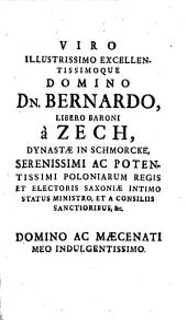 Salomonis Deylingii ... Institutiones prudentiae pastoralis: ex genuinis fontibus haustae, et variis obseruationibus, ac quaestionum enodatibus illustratae
