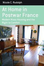 At Home in Postwar France