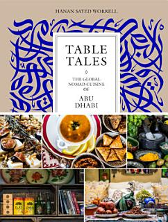 Table Tales Book