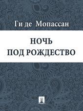 Ночь под Рождество (перевод А.Н. Чеботаревской)