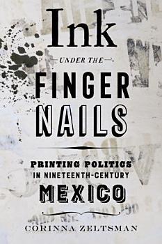 Ink under the Fingernails PDF