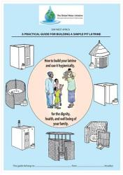 A Practical Guide For Building A Simple Pit Latrine How To Build Your Latrine And Use It Hygienically For The Dignity Health And Well Being Of Your Family Book PDF