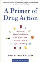A Primer of Drug Action PDF