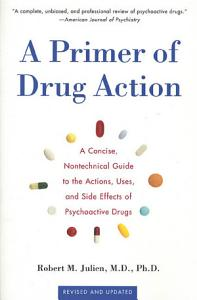 A Primer of Drug Action PDF