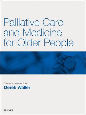 Palliative Care and Medicine for Older People PDF