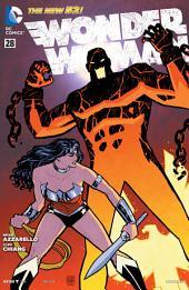 Wonder Woman (2011- ) #28