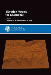 Elevation Models For Geoscience Book PDF