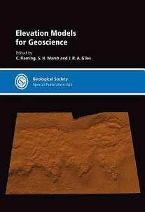 Elevation Models for Geoscience