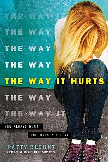 The Way It Hurts Book