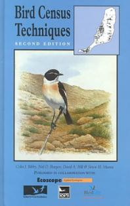 Bird Census Techniques PDF