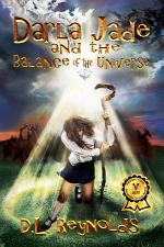 Darla Jade and the Balance of the Universe