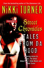 Tales from da Hood: Stories