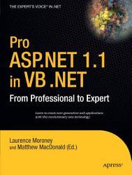 Pro ASP NET 1 1 in VB  NET PDF