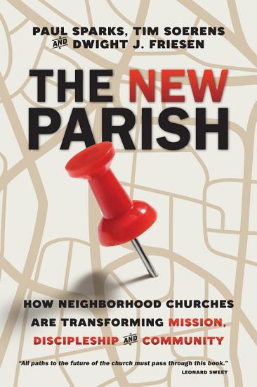 The New Parish PDF