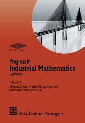Progress in Industrial Mathematics at ECMI 96