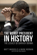Download The Worst President in History Book
