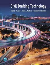 Civil Drafting Technology: Edition 8