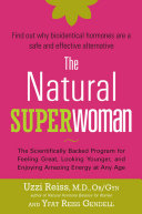 The Natural Superwoman