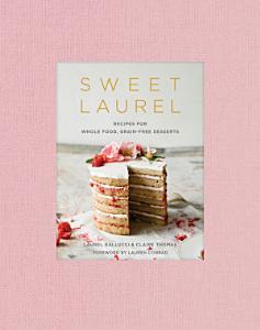 Sweet Laurel Book