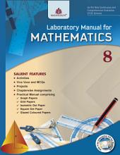 Laboratory Manual for Mathematics – 8