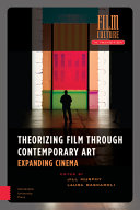Theorizing Film Through Contemporary Art