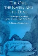 The Owl  the Raven    the Dove PDF