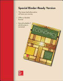 Loose Leaf Principles of Microeconomics PDF