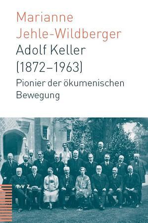 Adolf Keller  1872 1963  PDF