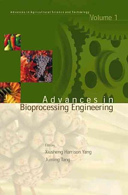 Advances in Bioprocessing Engineering PDF